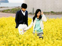 Yi Jung & Ga Eul ♡  -Boys Over Flowers Lagi. Ketika lo lebih suka pasangan pendukung dibanding pasangan utama