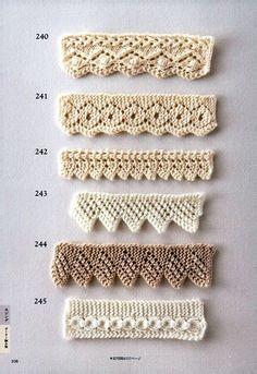 Stricken Baby :Мобильный LiveInternet 260 Knitting Pattern Book by Hitomi Shida Baby Knitting Patterns, Knitting Stiches, Lace Patterns, Lace Knitting, Stitch Patterns, Crochet Patterns, Pattern Books, Yandex Disk, Scarf Necklace