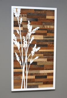 60% Off  Reclaimed wood wall art by ChristopherOriginal on Etsy