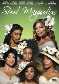 Steel Magnolias for Mother's Day - from Redbox.com