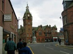 Lockerbie, Scotland- Europe #ExpediaWanderlust