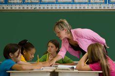 RTI, Academic & Behavioral Interventions, CBM