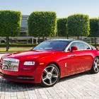 With his new Inspector Morse inspired Rolls-Royce Wraith, pioneering landscape architect Don Brinkerhoff is taking personalisation to a whole new level, discovers Michael Harvey