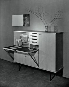 René-Jean Caillette - Works - Demisch Danant