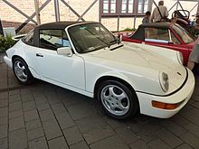 Porsche - Wikipedia, the free encyclopedia