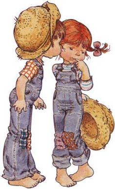 Florynda del Sol ღ☀¨✿ ¸. Sarah Key, Rupert Brooke, Holly Hobbie, Sara Key Imagenes, Happy Birthday Wallpaper, 1980s Childhood, Heart Illustration, Les Themes, Decoupage Vintage