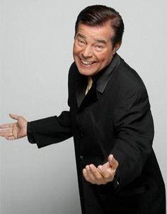 Quién no se acuerda de nuestro querido Eddie Miró, que nos entretenía con el show de las 12