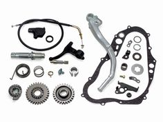DRZ400 Kick Start Kit (26300-29815) - ThumperTalk