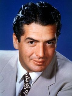 Victor Mature 1913-1999