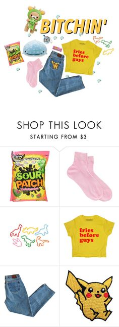 """""""grow up? no thanks"""" by pixiekid ❤ liked on Polyvore featuring Maria La Rosa and Dinosaurs"""