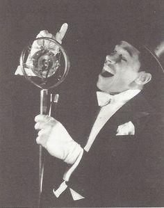Cab Calloway at the Cotton Club, Harlem, New York, 1920s