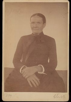 Cherokee woman - 1888 - wow this looks like my great grandmother. From South Carolina. SB