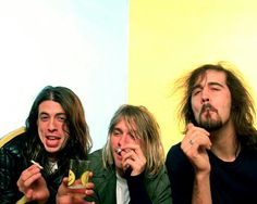 Dave Grohl is so cute!!!!!!
