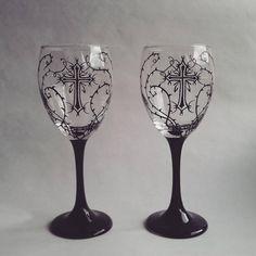Wine Glass, Tableware, Shades, Dinnerware, Dishes, Porcelain Ceramics, Wine Bottles