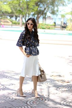 Anyelina's Closet: Look Of The Day For Office