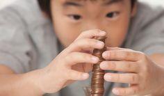 8 Ways to teach kids the value of money