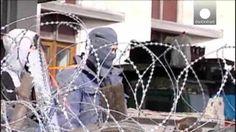 Yatseniuk culpa a Rusia de la tensión en el este de Ucrania