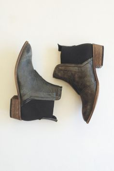 Free People Dark Horse Ankle Boot