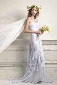 Renato Mozart Eventos na Praia: Beach Wedding Dress Idea - Vestido de noiva para Casamento na Praia - Aqui os melhores espaços para Casamentos à Beira-Mar