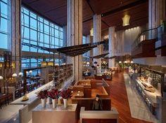 Hyatt Regency Qingdao Qingdao - Restaurant