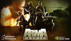 Arma Tatics THD v.1.236 – Um dos melhores jogos de estratégia da atualidade agora no seu celular [Apk] [Android]