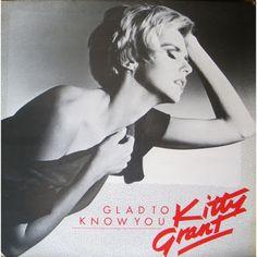 Kitty Grant