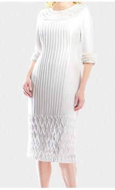 Ivori - Long linen dress