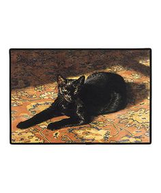 bd2047596d35 Fiddler s Elbow Sun Bath Cat Doormat