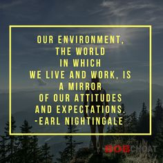 How does your mindset affect your life? It's a direct reflection of your beliefs, attitudes and experiences... #mindset #life #quotes #success #focus #achievement #action #earlnightingale
