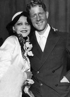 Rudy and Fay Webb