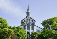 クルメも満喫長崎に行ったら訪れたいおすすめ観光スホット20選