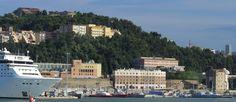 Ancona, Marche, Italy - SeePort Hoyel   by Gianni Del Bufalo  #destinazionemarche #marche #ancona