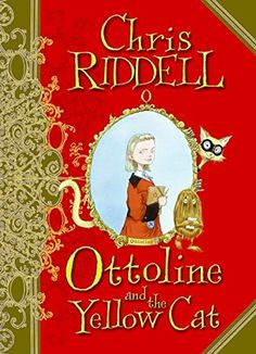Ottoline and the Yellow Cat >>> Want additional info? Click on the image.