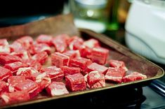 How to Grind Your Own Meat in a Food Processor