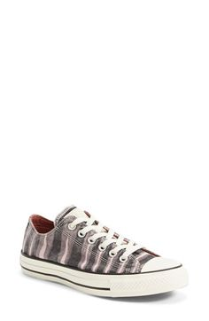 Converse x Missoni Chuck Taylor® All Star®  Washed Space Dye  Sneaker  (Women) (Online Only)  4bf0e9eb4