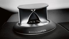 B & O Car Speakers