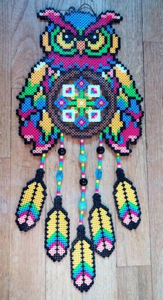 Pearler Bead Patterns, Perler Patterns, Pearler Beads, Hama Beads Design, Perler Bead Art, Fuse Beads, Pony Beads, Diy Arts And Crafts, Plastic Canvas Patterns