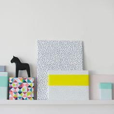 BIRI productions paper collection | http://www.biri.nl/papier/everyday-papier