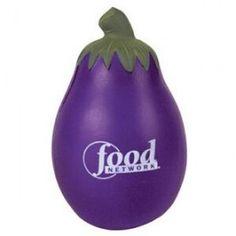 Eggplant Stress Reliever