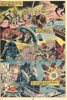 Underappreciated Artist Spotlight - Herb Trimpe | Comics Should Be Good! @ Comic Book ResourcesComics Should Be Good! @ Comic Book Resources
