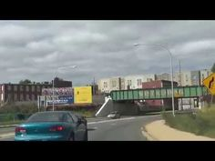 Driving in West Reading, PA ( Penn St ) - YouTube