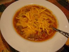 I have been using Evernote and finding so many wonderful recipes online that I have wanted to try over the last month. I have accumulated hundreds of recipes and today I made Stuffed Pepper Soup. I…