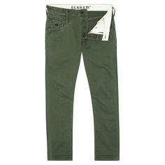 Mid-rise slim leg jeans, Slim, Harvey Nichols Store View