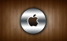 Apple wallpaper Mac Wallpaper, Apple Wallpaper, Apple Beta, Apple Mac, Cool Stuff, Wood, View Source, Ipad Pro, Inspiration