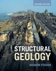 Lavishly illustrated in color, this textbook takes an applied approach to introduce undergraduate students to the basic principles of structural geology. The book provides unique links to industry app