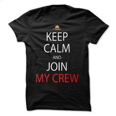 one piece keep calm and join my crew anime manga shirt  - #disney hoodie #brown sweater. PURCHASE NOW => https://www.sunfrog.com/Valentines/one-piece-keep-calm-and-join-my-crew-anime-manga-shirt-by-ToDum2Lov3.html?68278