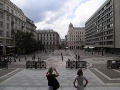 Fotografía: Mayca Blasco- Budapest