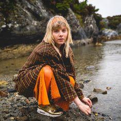 Aurora Aksnes, Stavanger, Extended Play, Aurora Artist, Aurora Fashion, Celebrity Travel, Wedding Art, Fan, Aurora Borealis