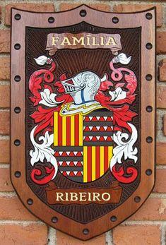 Família Ribeiro | Origem do Sobrenome