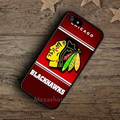 chicago blackhawks nhl ice hokey for your phone fit for htc xperia iphone ipod and samsung case